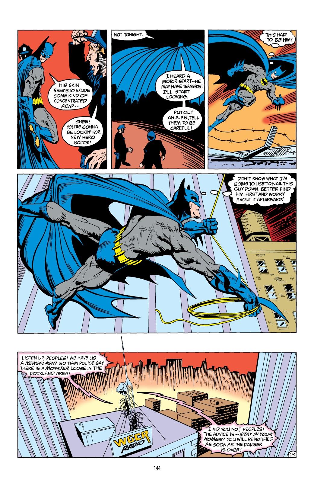 Read online Detective Comics (1937) comic -  Issue # _TPB Batman - The Dark Knight Detective 2 (Part 2) - 46