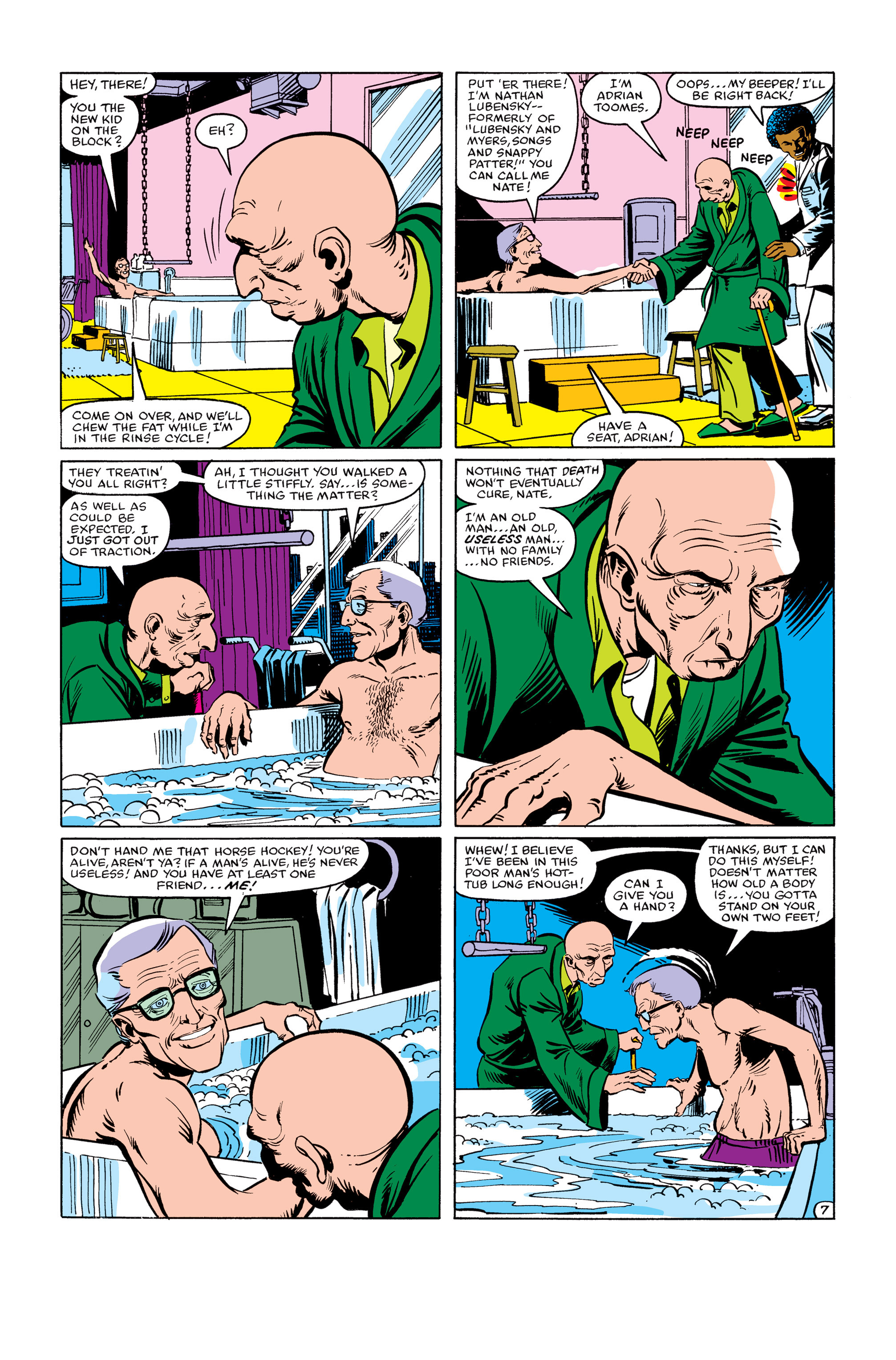 The Amazing Spider-Man (1963) 224 Page 7