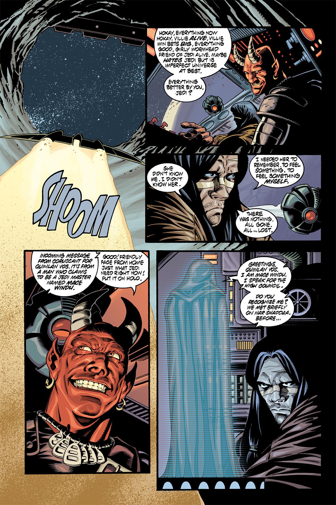 Read online Star Wars Omnibus comic -  Issue # Vol. 15 - 82
