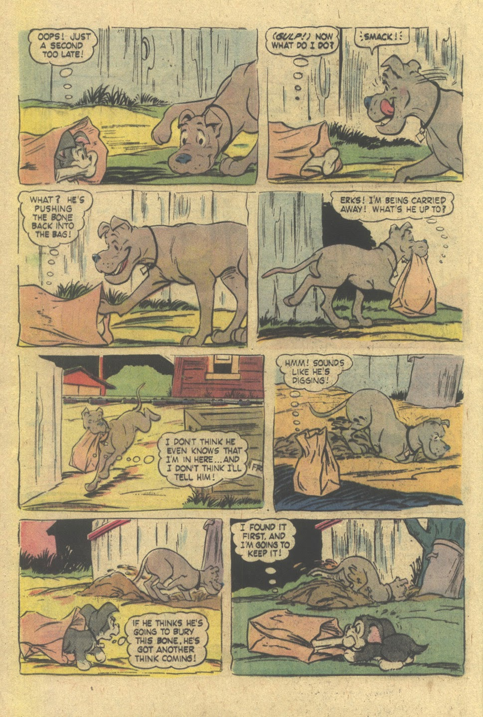 Scamp (1967) issue 33 - Page 16