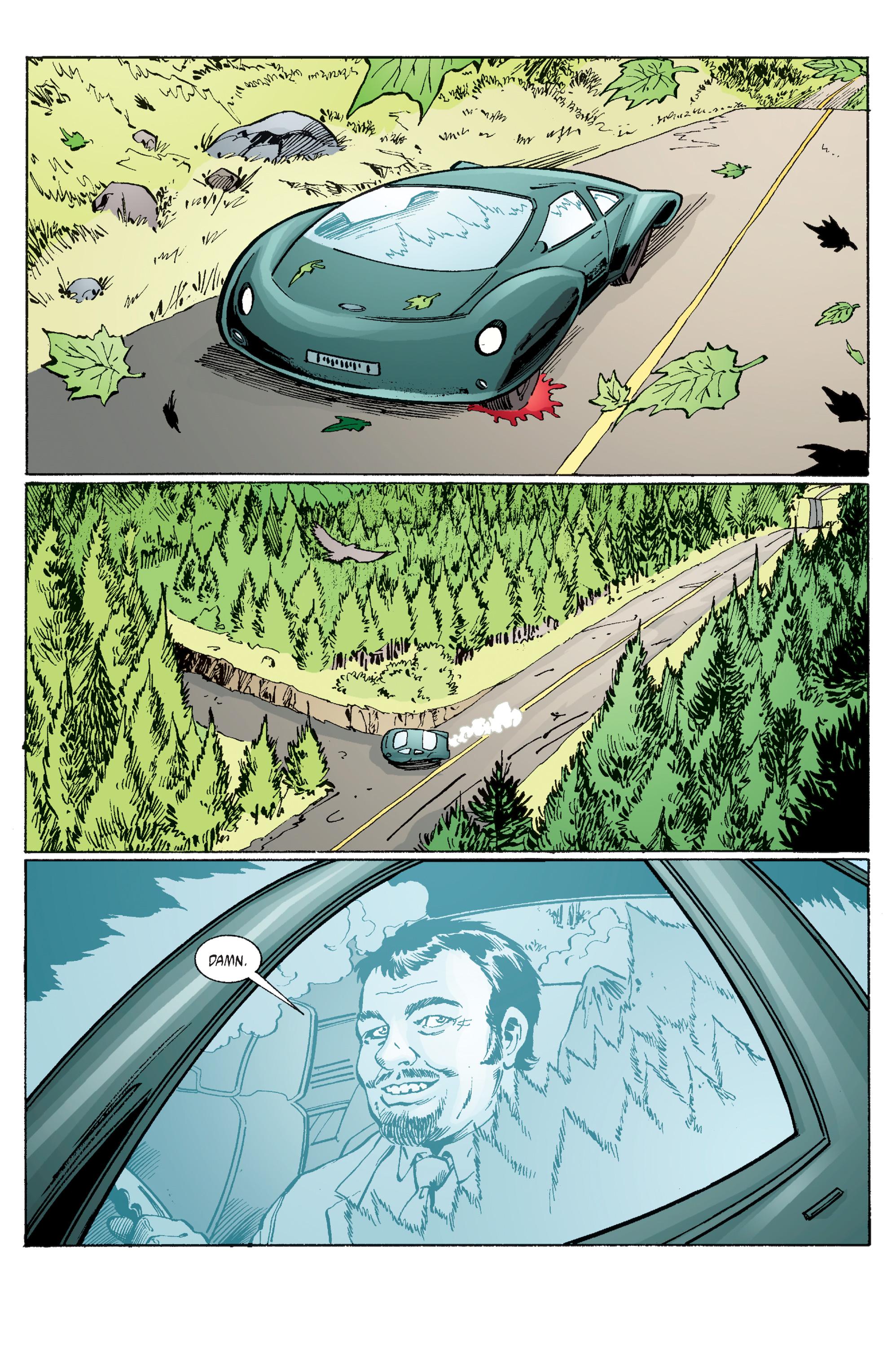 Read online Transmetropolitan comic -  Issue #60 - 4
