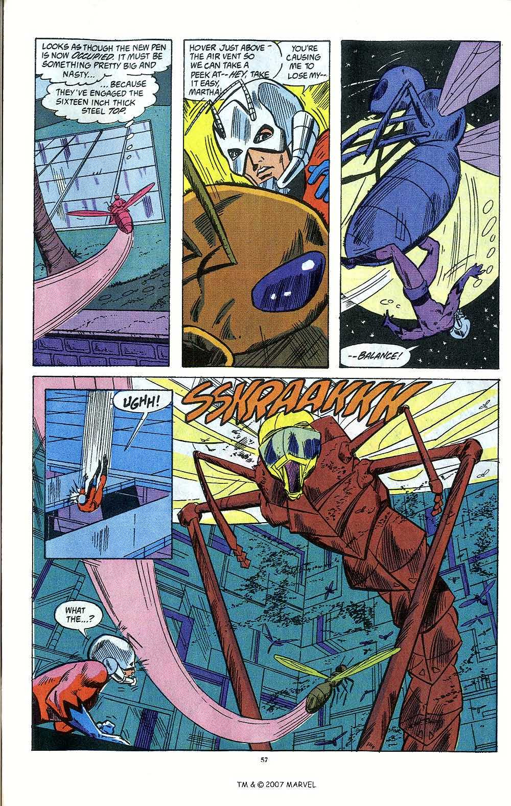 Iron Man Annual issue 12 - Page 59