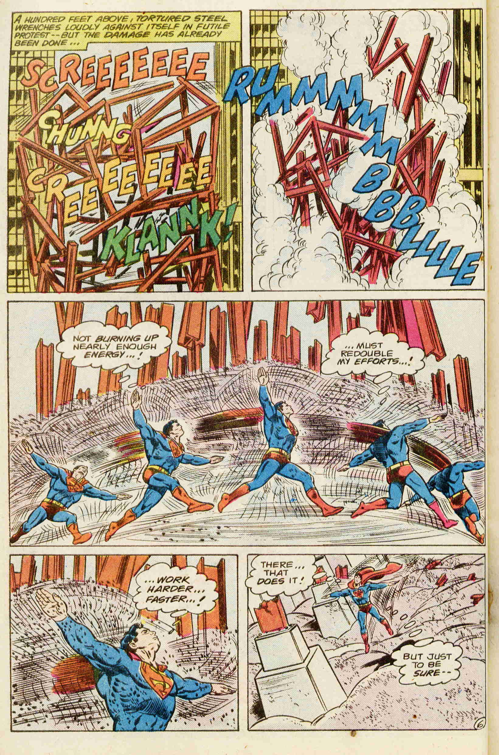 Read online Action Comics (1938) comic -  Issue #490 - 7