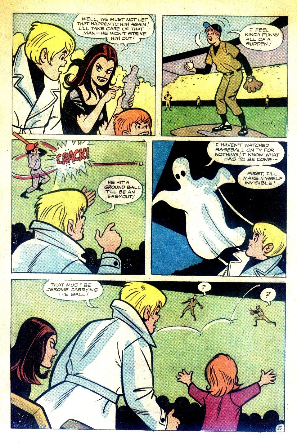 Swing With Scooter issue 29 - Page 17