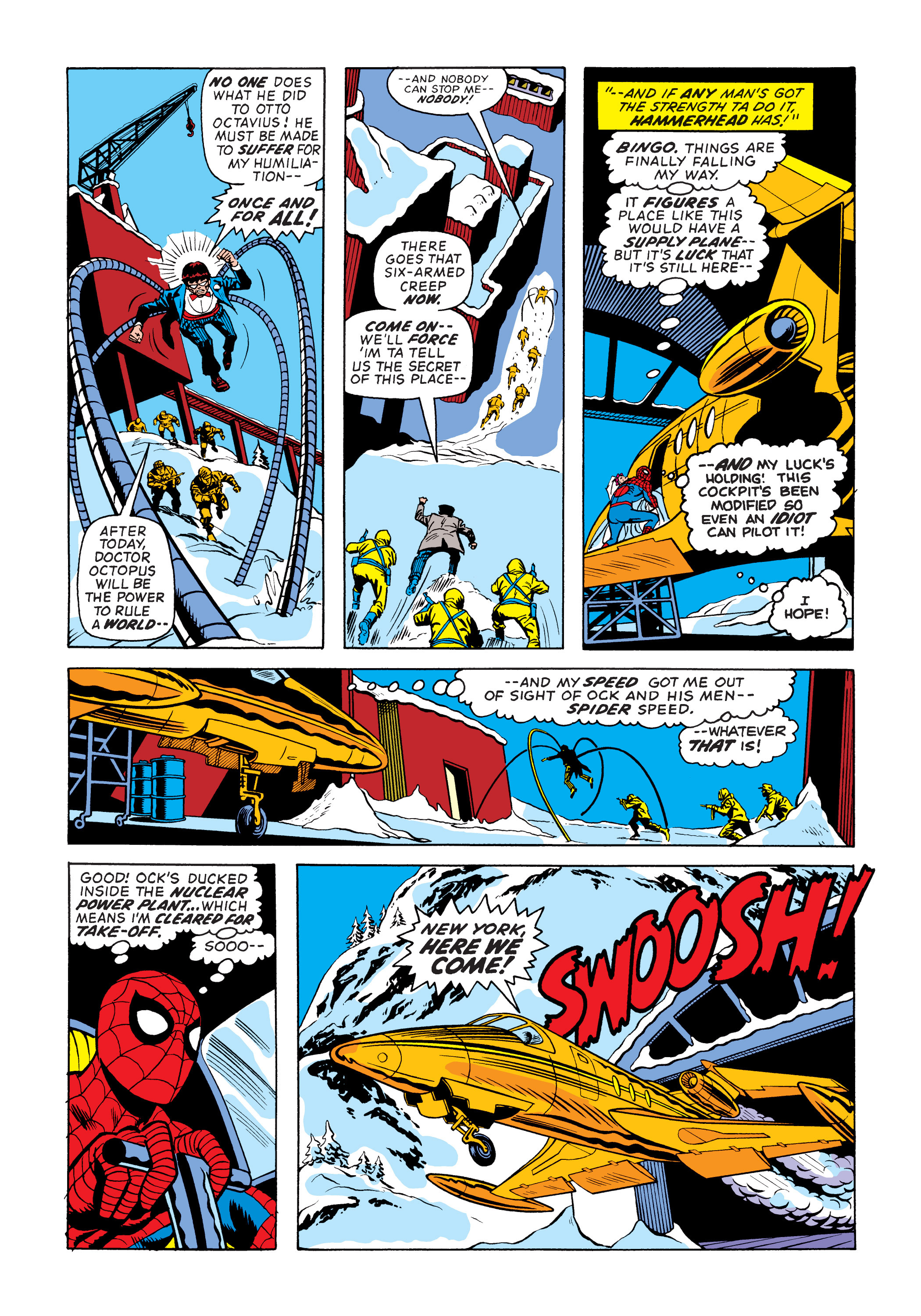 The Amazing Spider-Man (1963) 131 Page 16