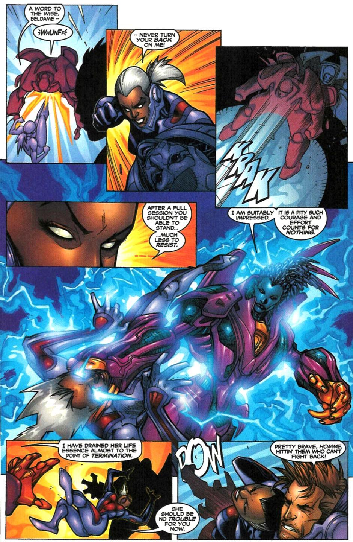 X-Men (1991) 104 Page 11
