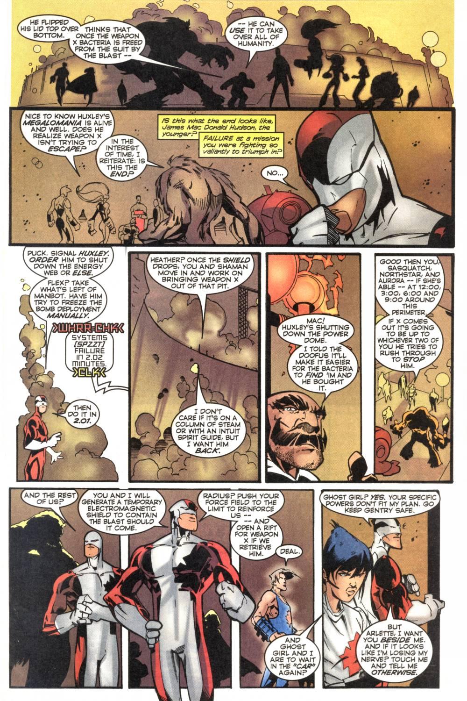 Read online Alpha Flight (1997) comic -  Issue #20 - 18