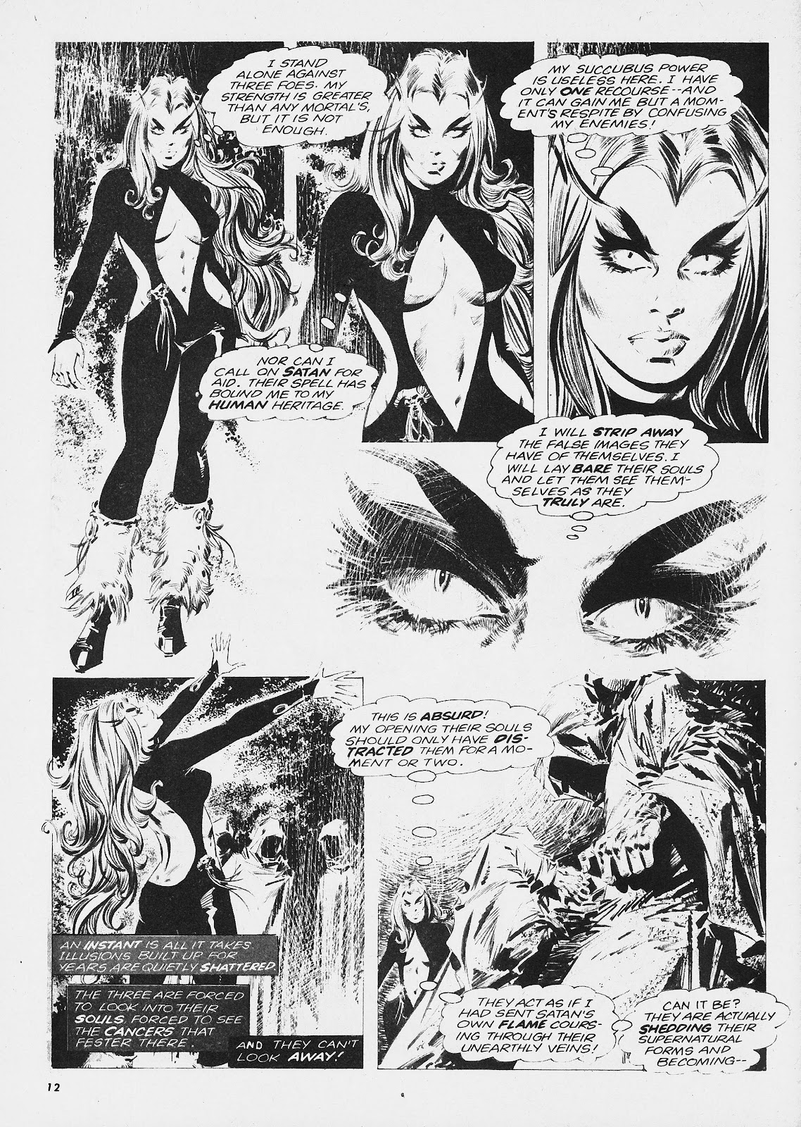 Haunt of Horror issue 4 - Page 12