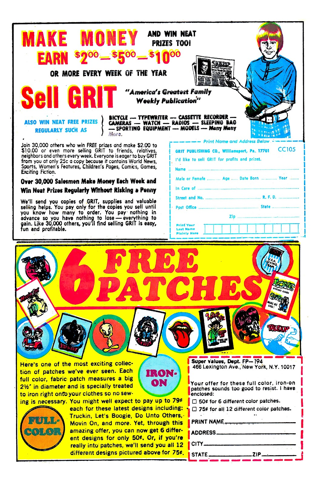 E-Man (1973) issue 10 - Page 30