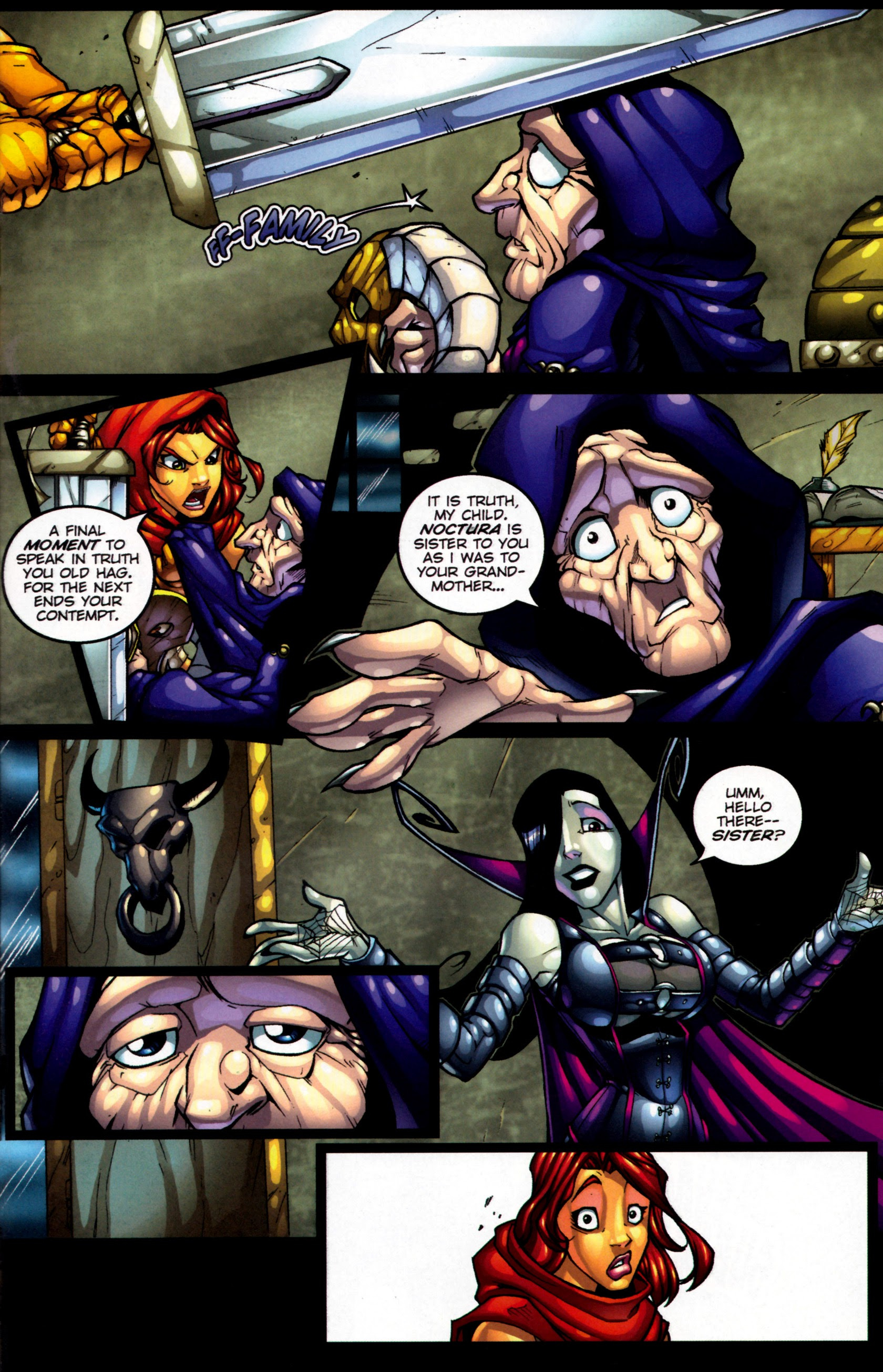 Read online Abiding Perdition comic -  Issue #4 - 11