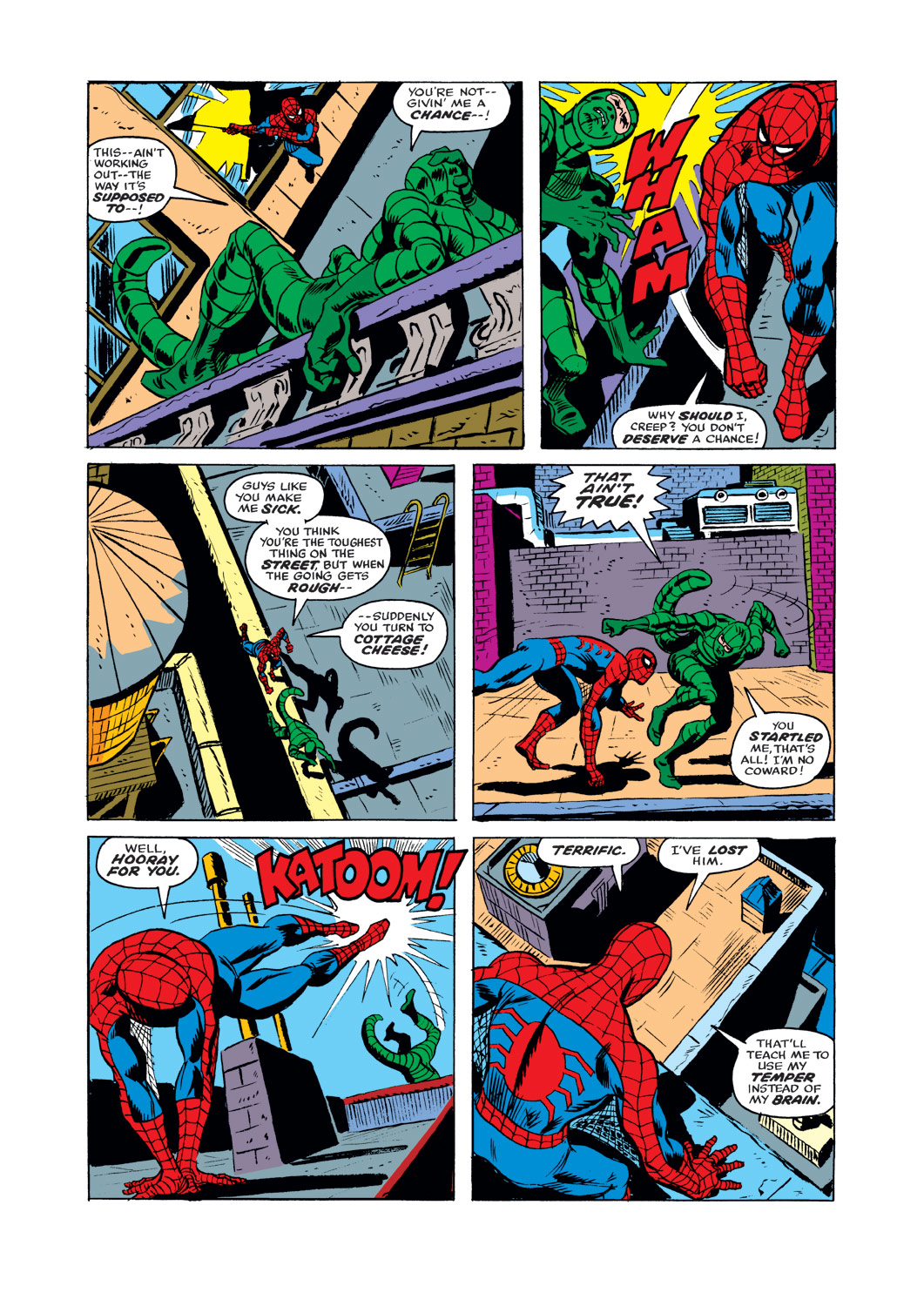 The Amazing Spider-Man (1963) 146 Page 15