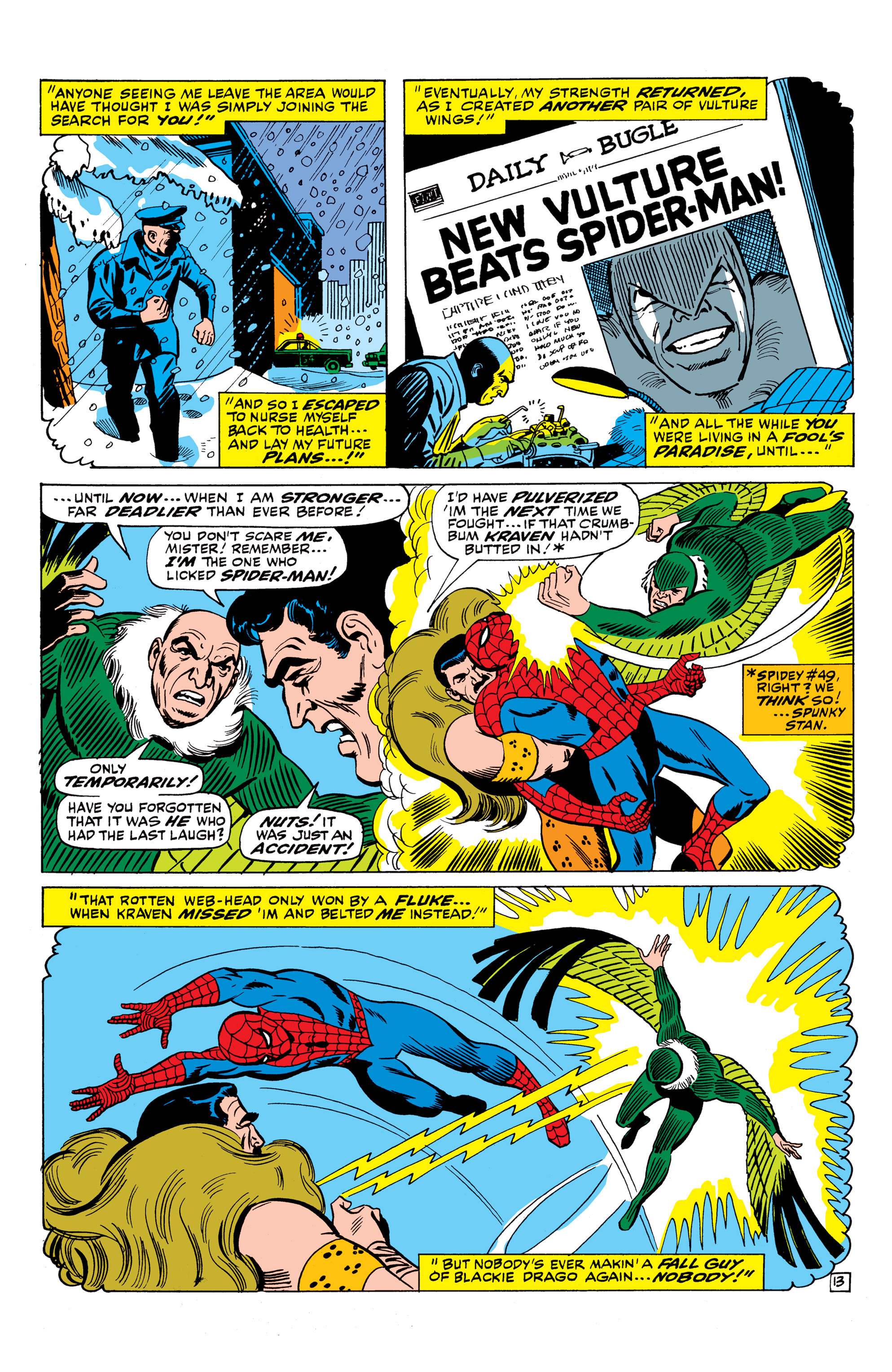 The Amazing Spider-Man (1963) 63 Page 13