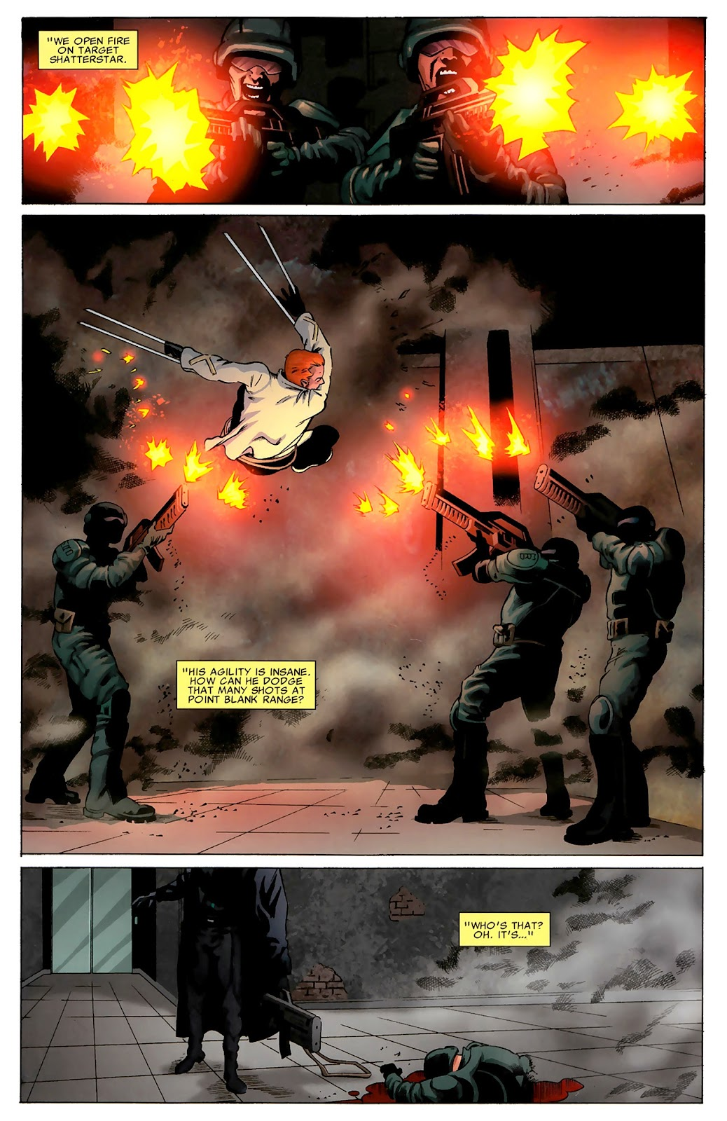 Read online X-Men: Second Coming Revelations comic -  Issue # TPB (Part 2) - 55