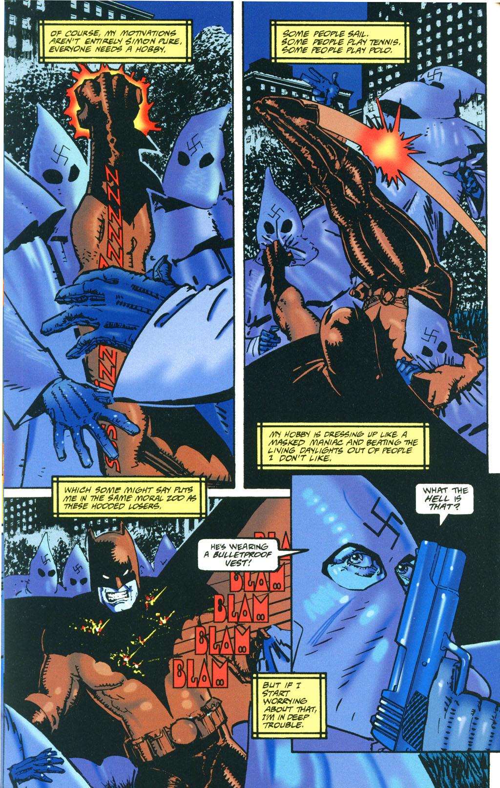 Read online Batman: Dark Allegiances comic -  Issue # Full - 10