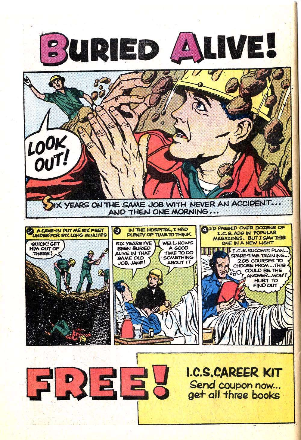 Read online Archie (1960) comic -  Issue #201 - 34