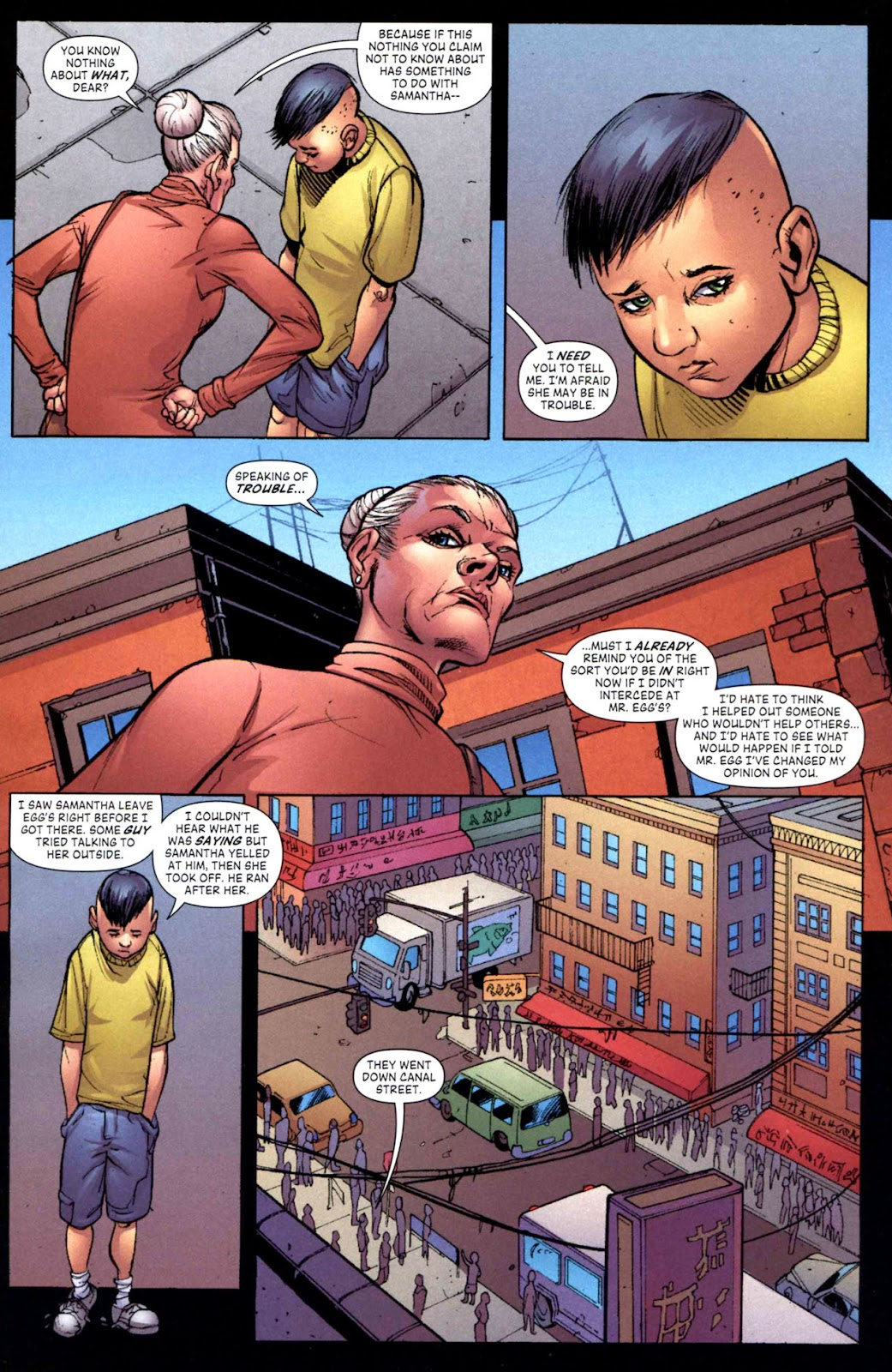 Amazing Spider-Man Family Issue #1 #1 - English 45