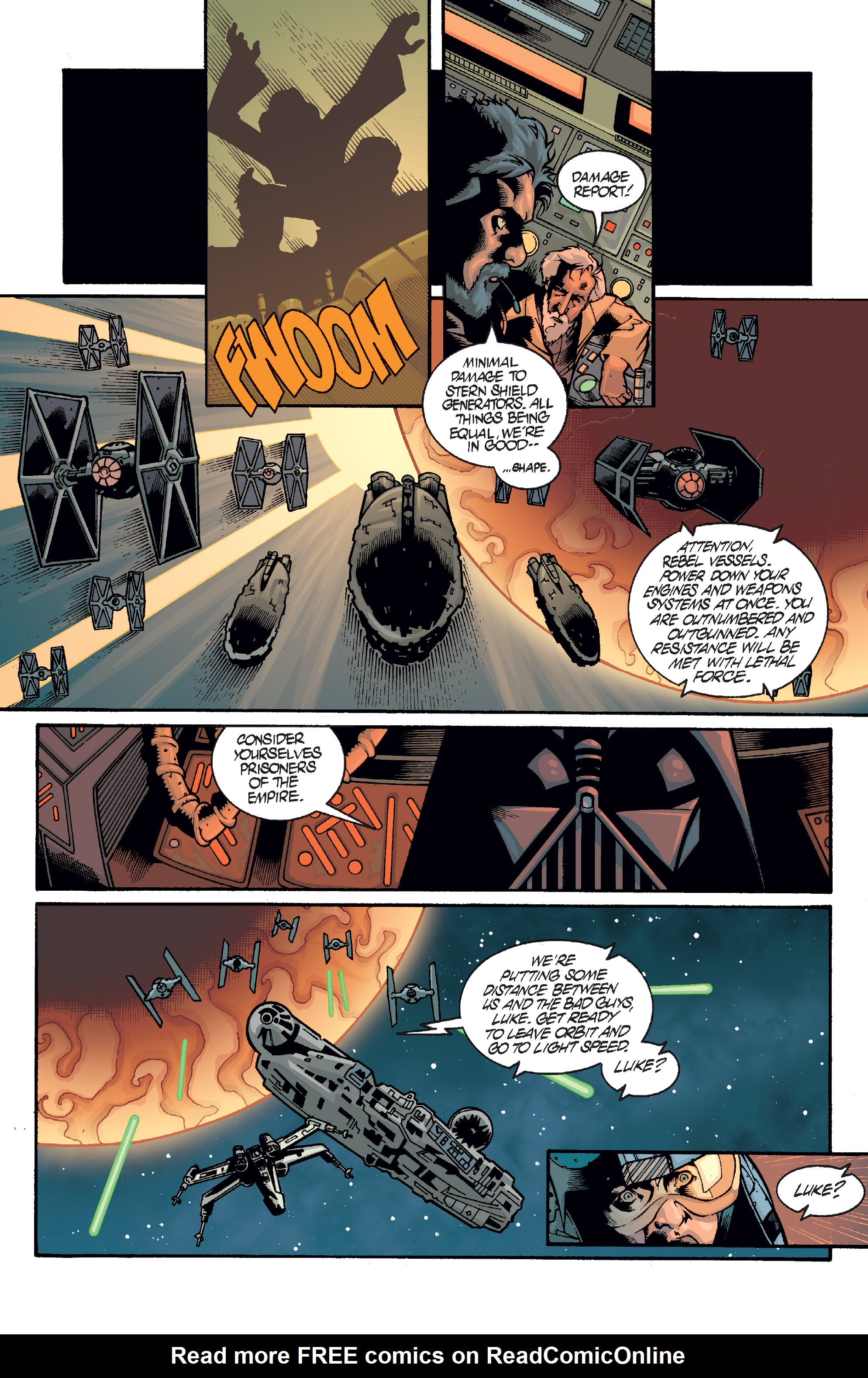 Read online Star Wars Omnibus comic -  Issue # Vol. 27 - 19