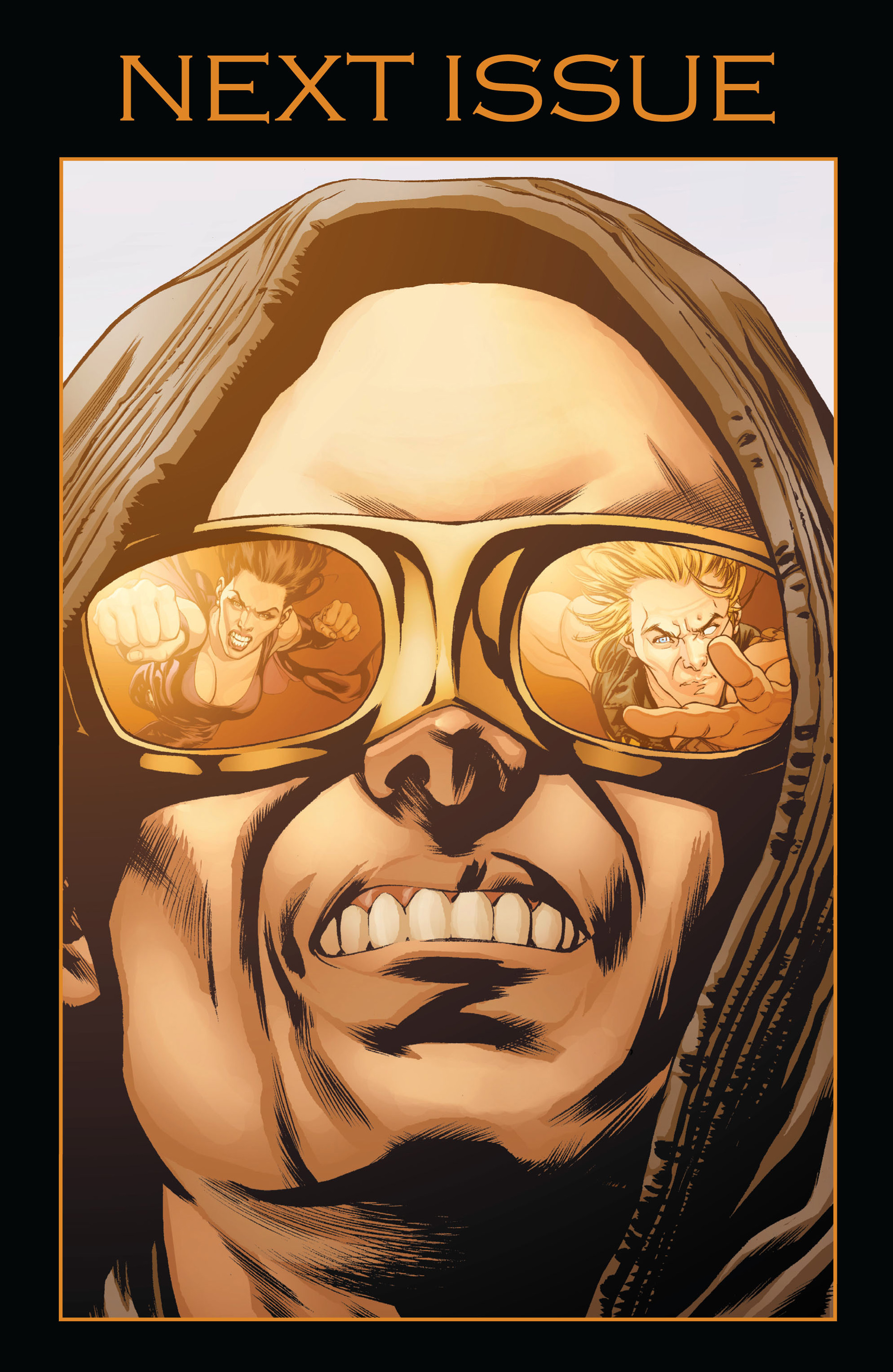 Read online X-Factor (2006) comic -  Issue #47 - 24