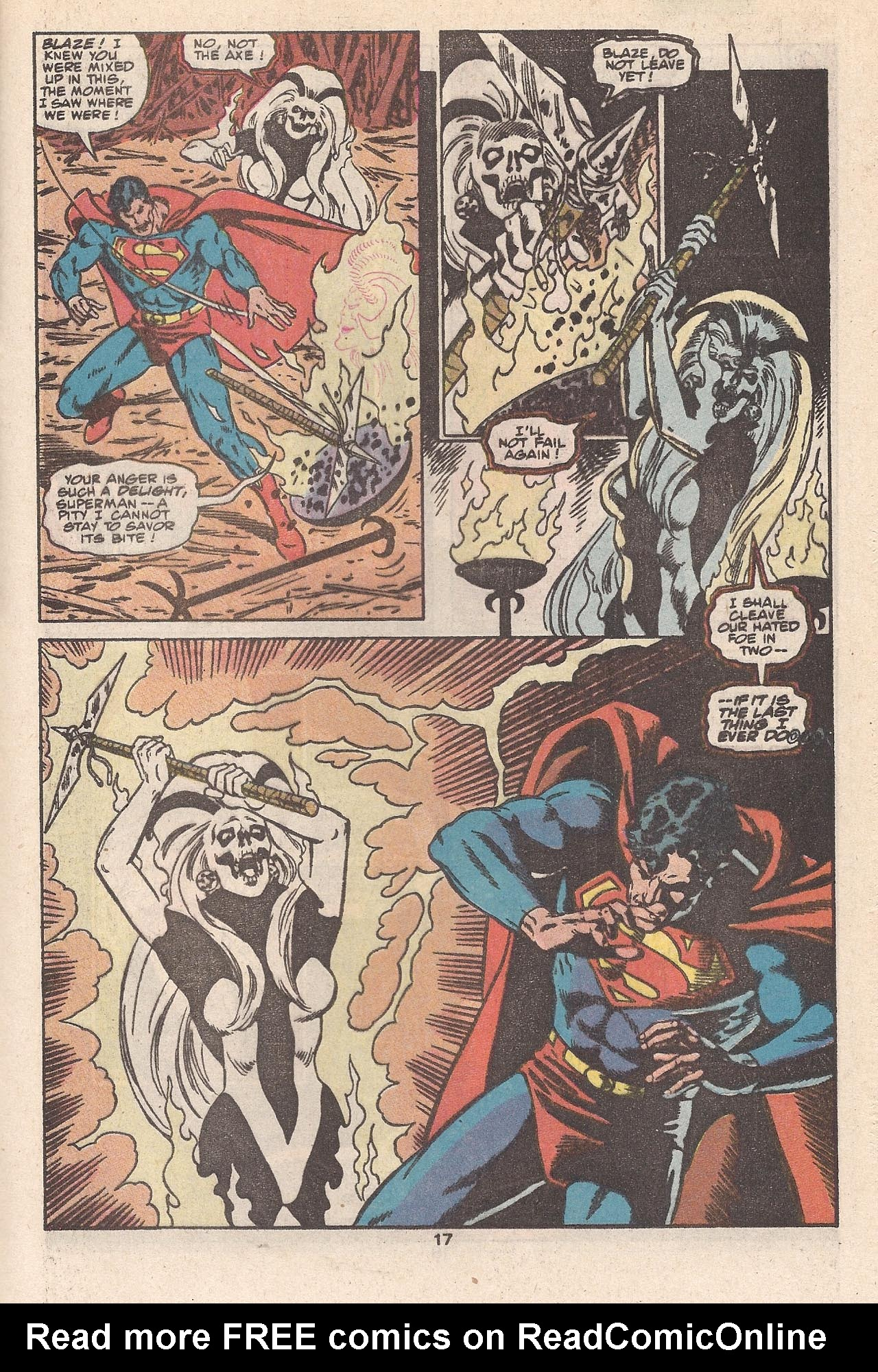 Read online Action Comics (1938) comic -  Issue #662 - 25