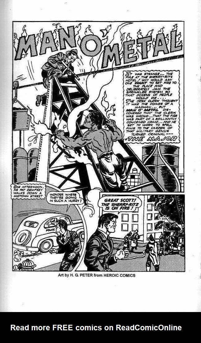Read online Men of Mystery Comics comic -  Issue #44 - 26