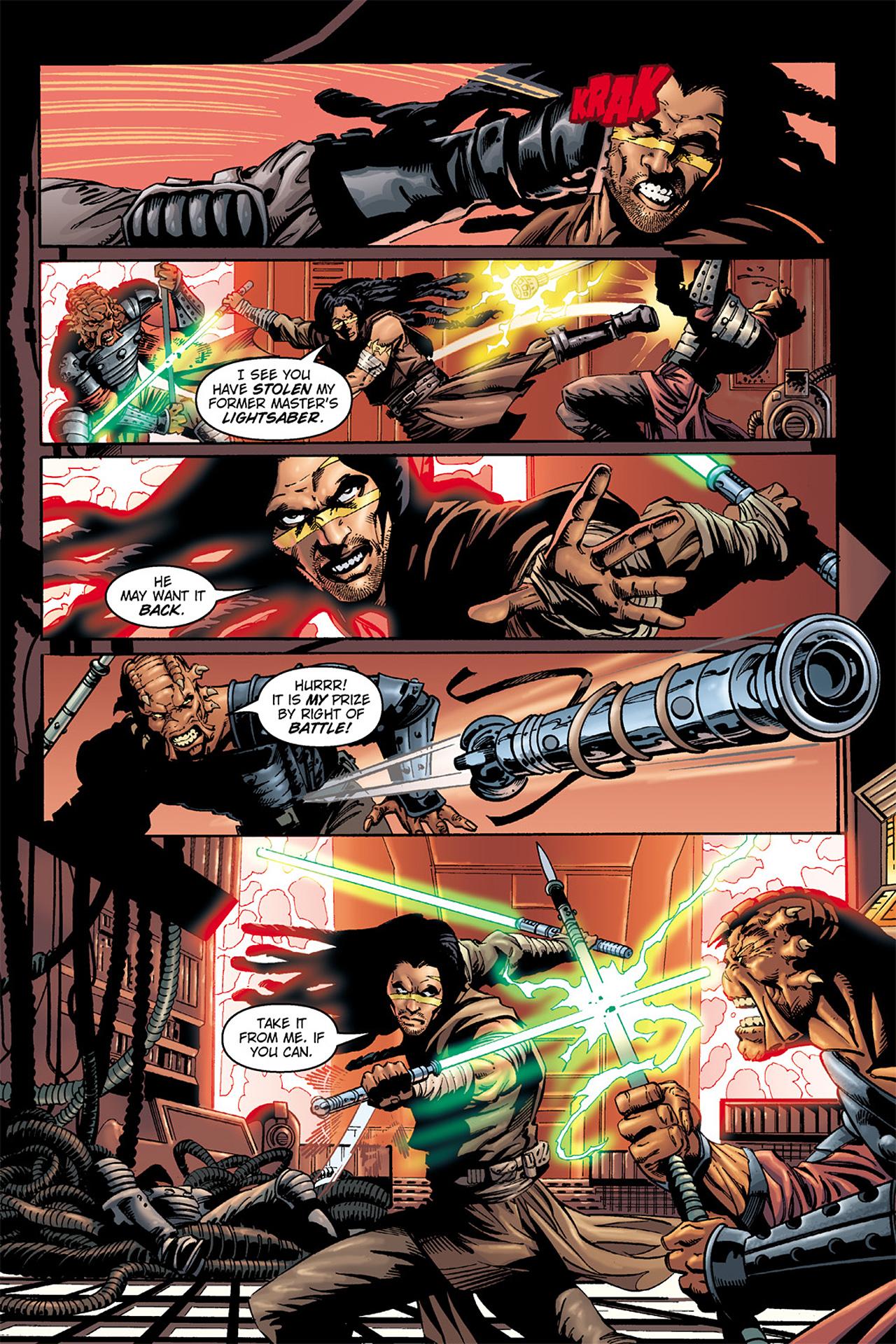 Read online Star Wars Omnibus comic -  Issue # Vol. 15.5 - 209