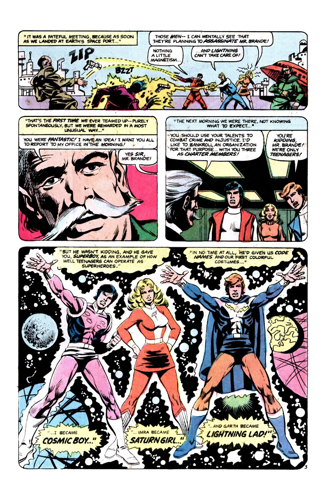 DC Super Stars issue 17 - Page 21