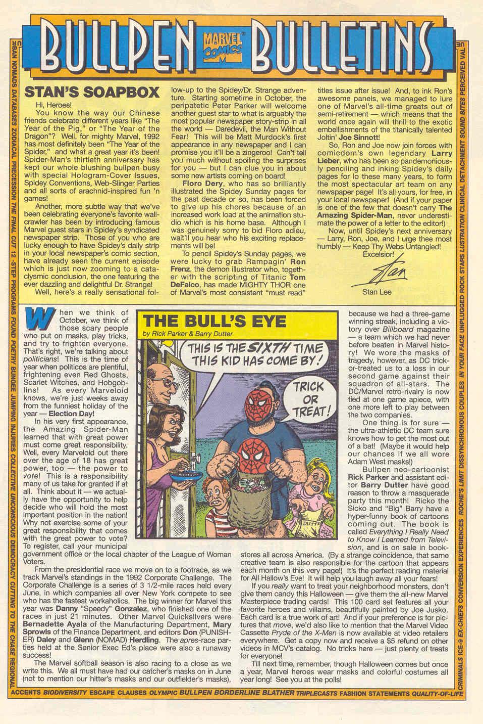 Read online Alpha Flight (1983) comic -  Issue #115 - 20