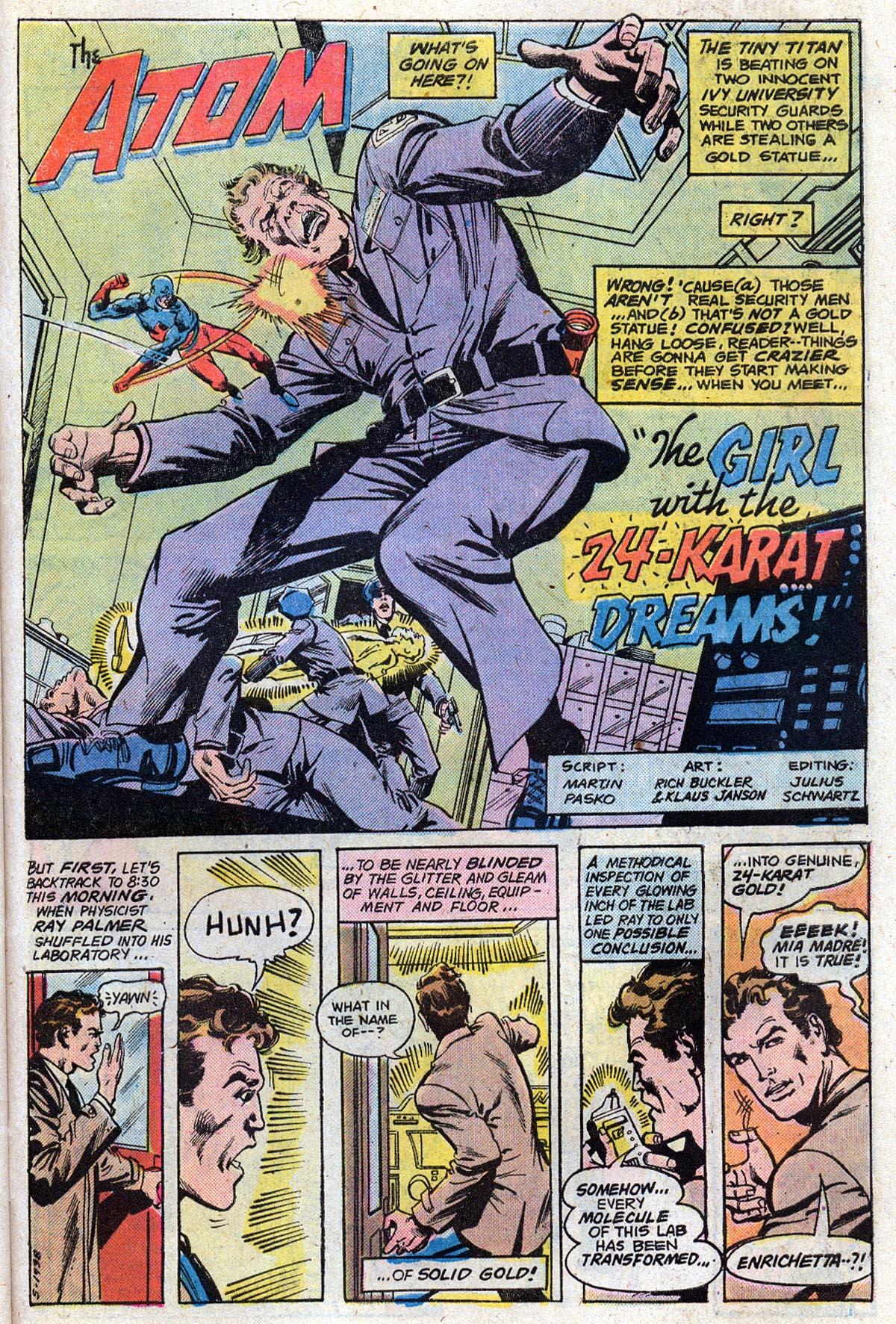 Action Comics (1938) 447 Page 15