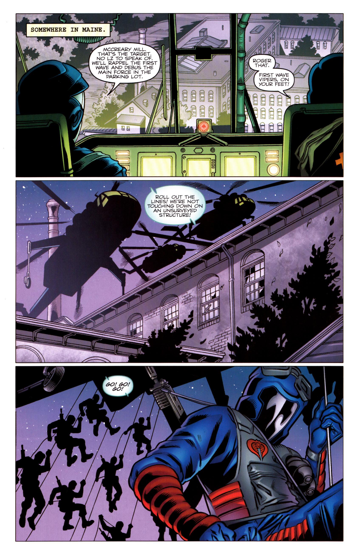 G.I. Joe: A Real American Hero 176 Page 3