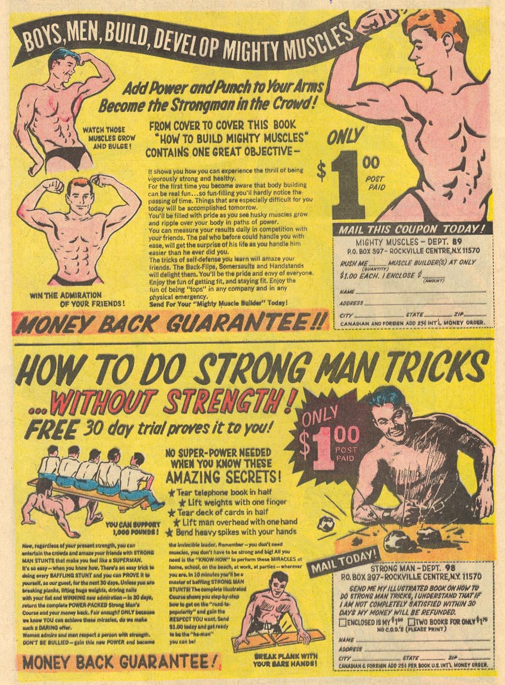 Read online Adventure Comics (1938) comic -  Issue #372 - 27
