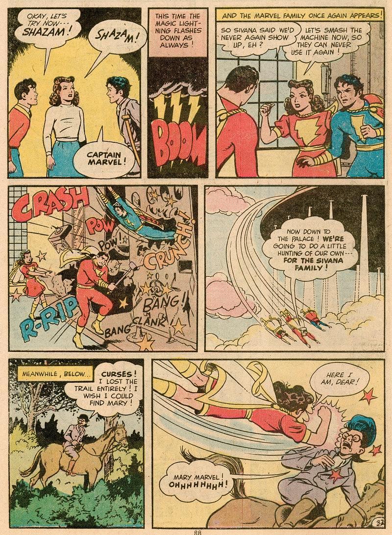 Read online Shazam! (1973) comic -  Issue #12 - 77