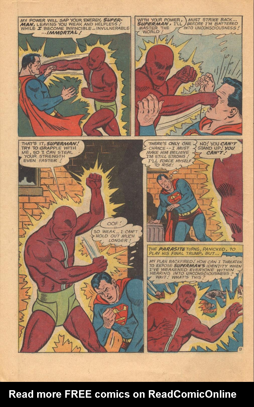 Read online Action Comics (1938) comic -  Issue #340 - 12