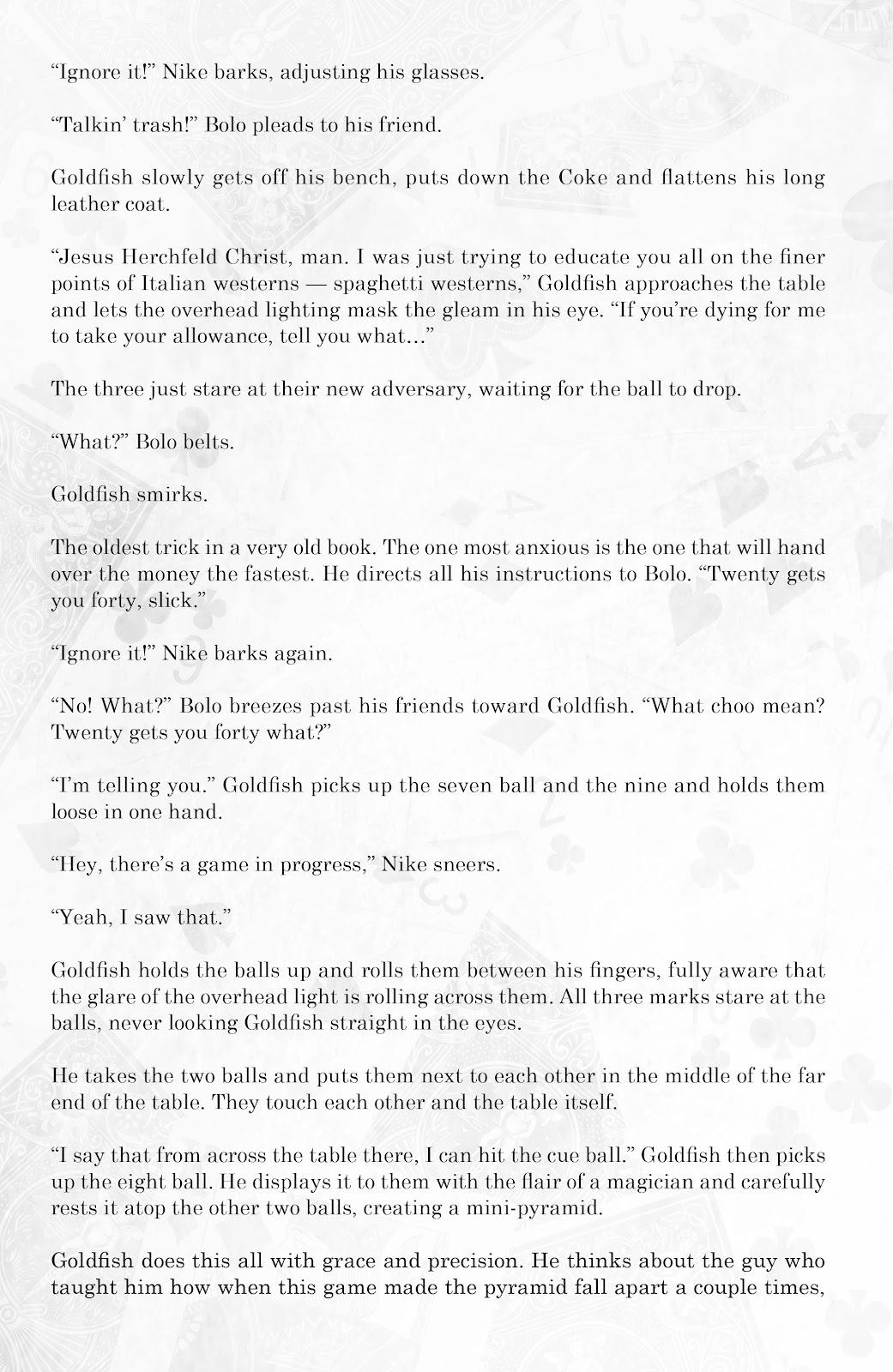 Read online Goldfish comic -  Issue # TPB (Part 3) - 37