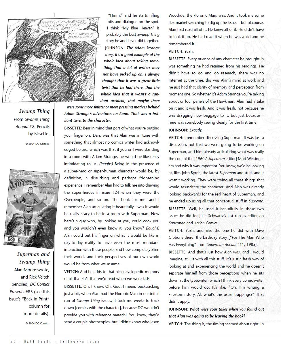 Back Issue issue 6 - Page 61
