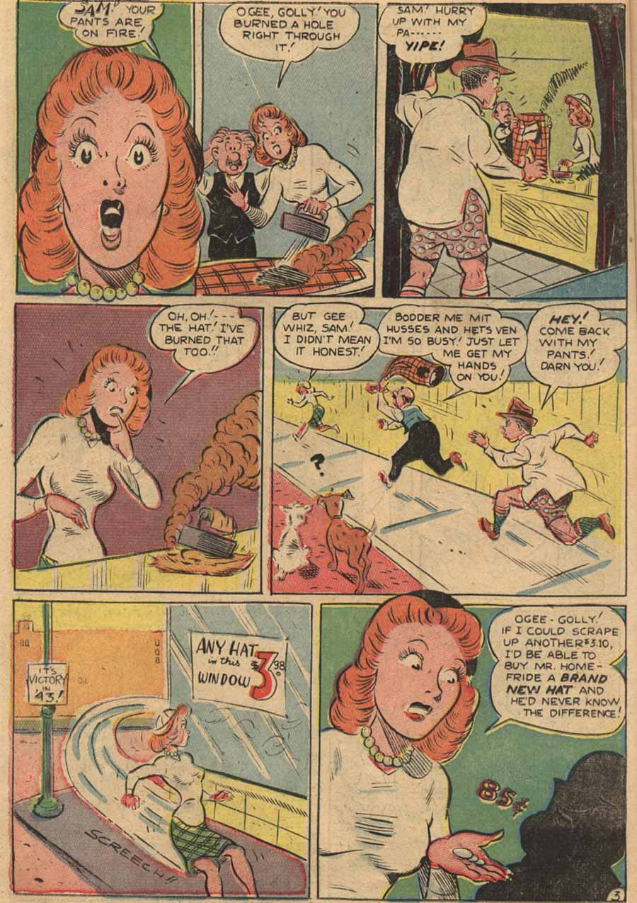 Zip Comics issue 37 - Page 24