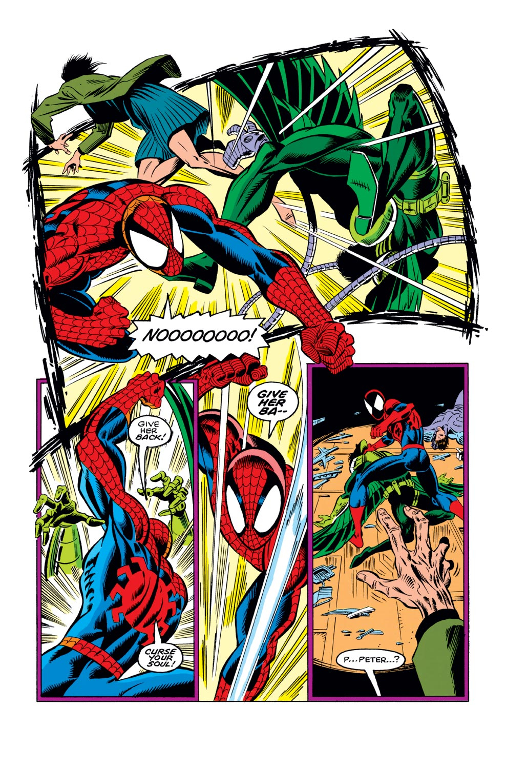 The Amazing Spider-Man (1963) 388 Page 26