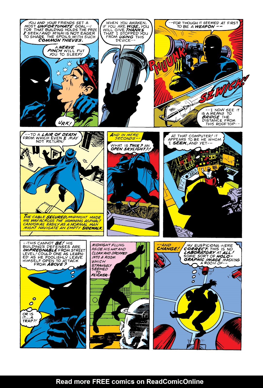 Read online Marvel Masterworks: The Invincible Iron Man comic -  Issue # TPB 11 (Part 3) - 117