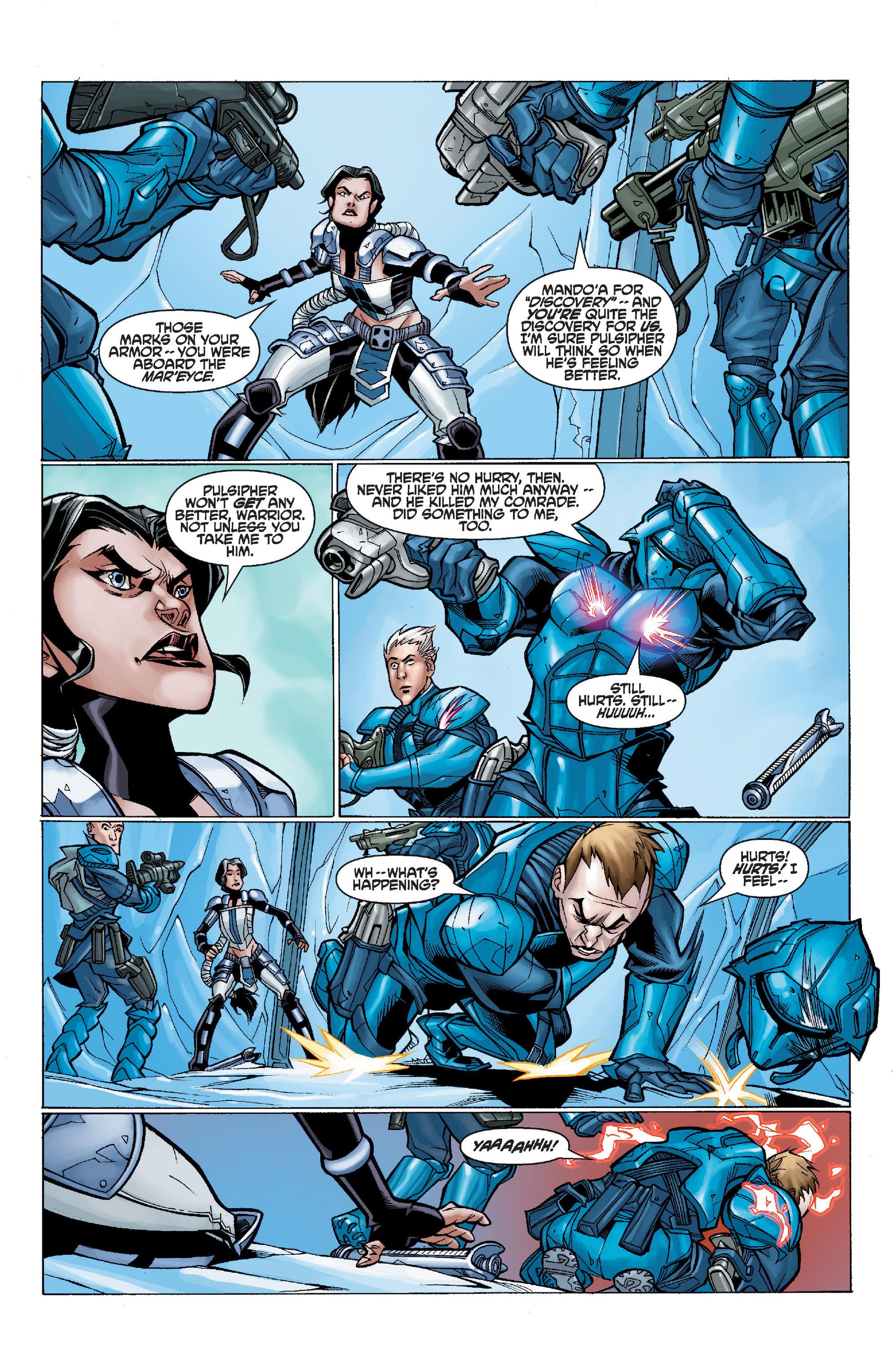 Read online Star Wars Omnibus comic -  Issue # Vol. 32 - 182