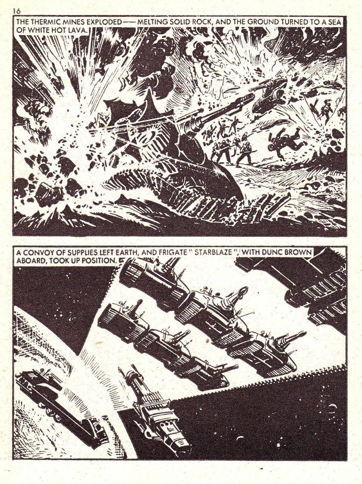 Starblazer issue 72 - Page 16