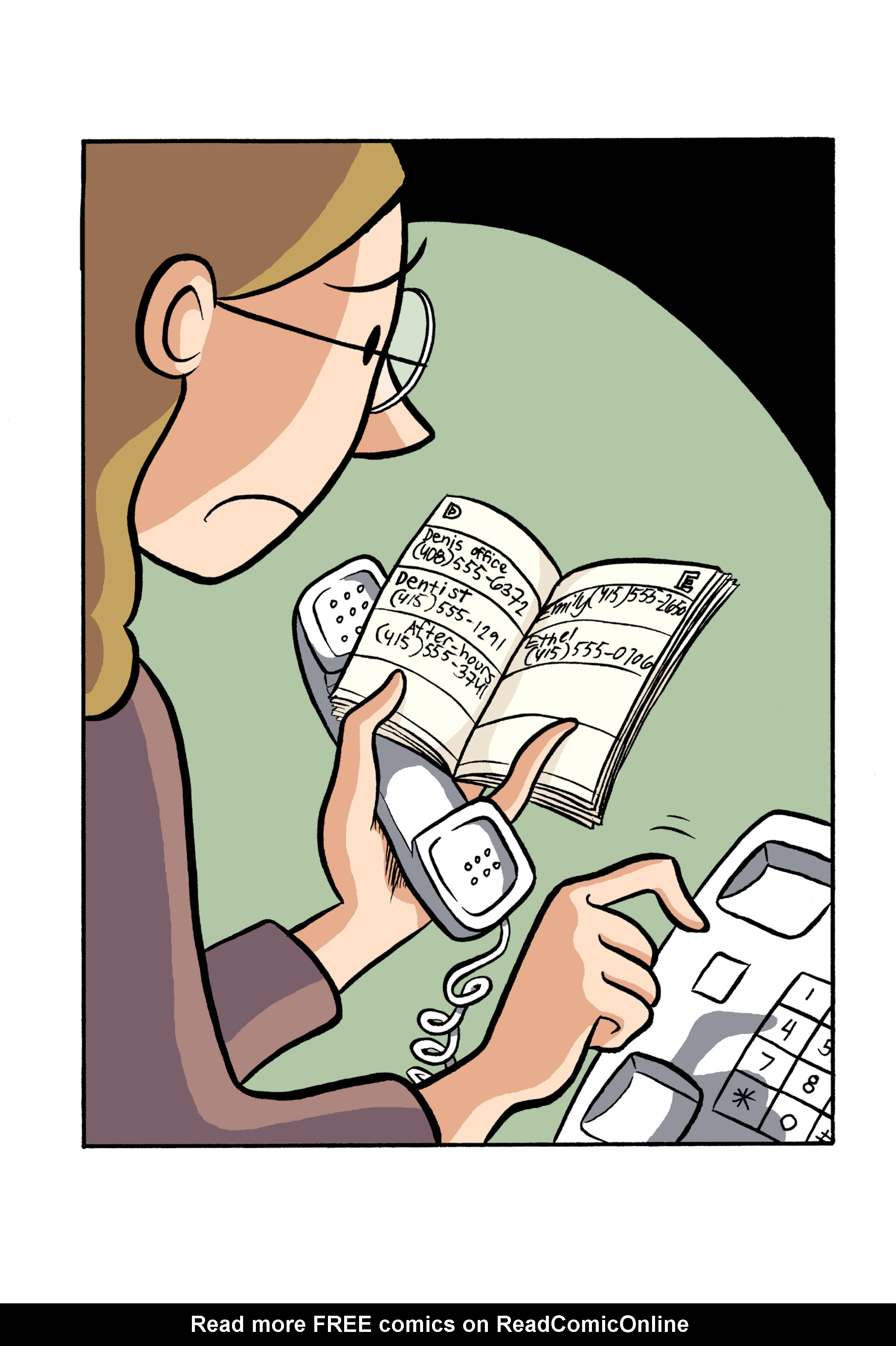 Read online Smile comic -  Issue # TPB - 17