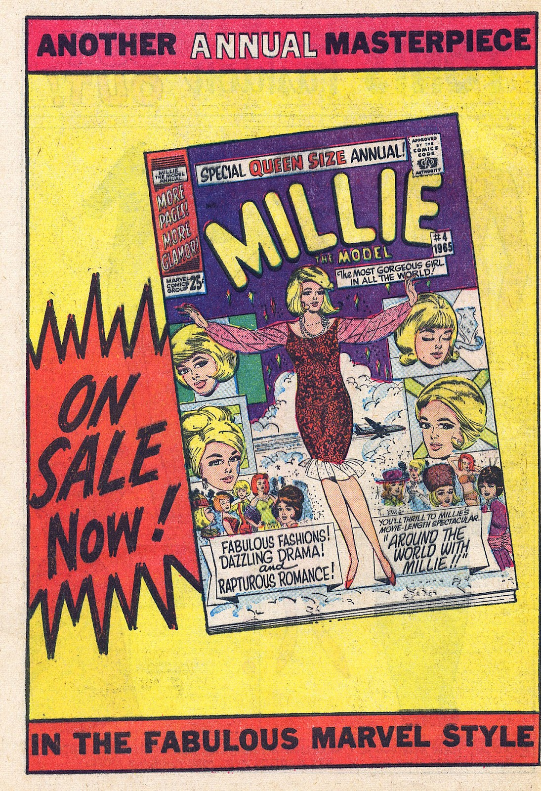 Modeling With Millie issue 42 - Page 32