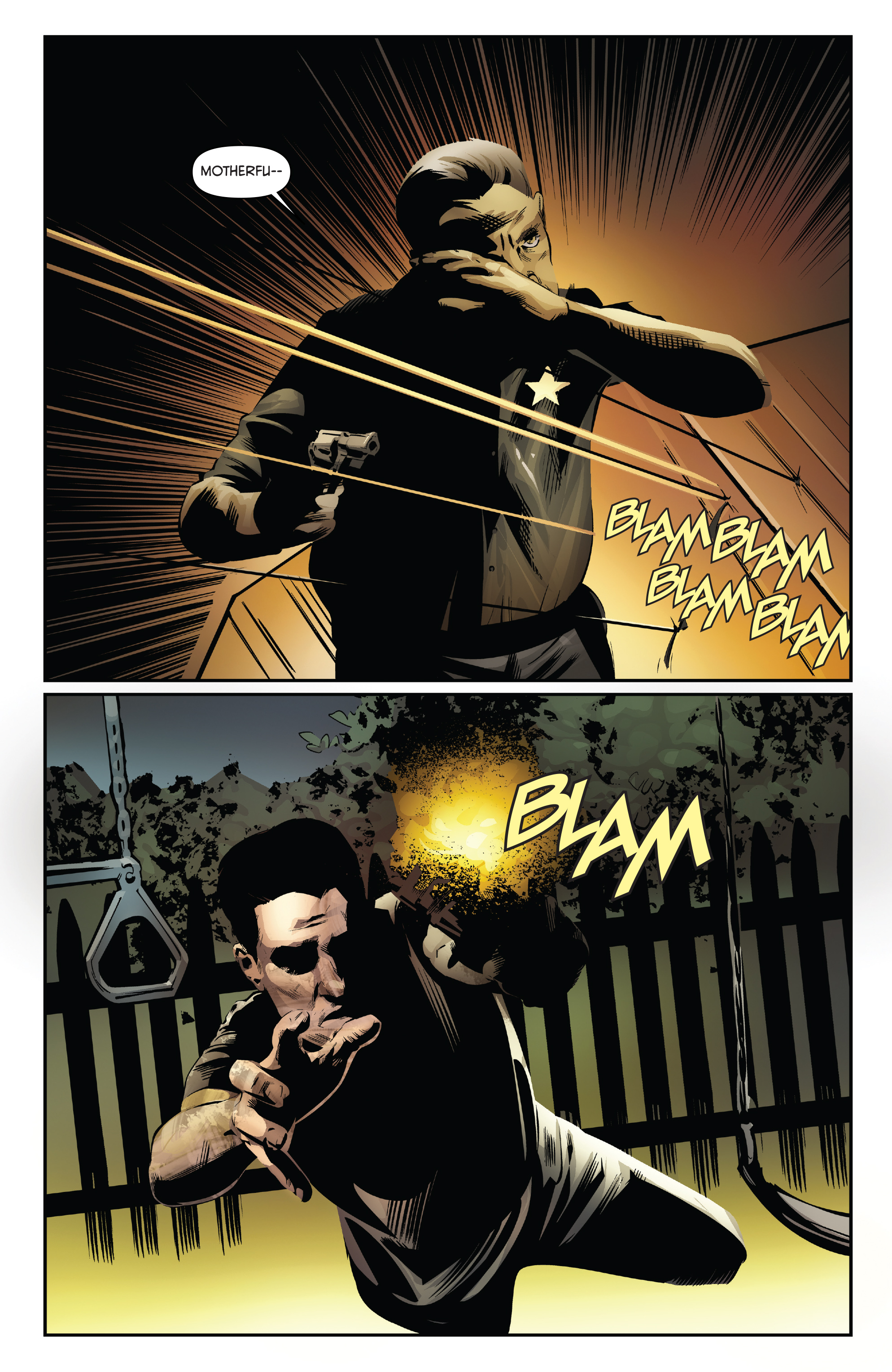 Read online Grand Passion comic -  Issue #5 - 14