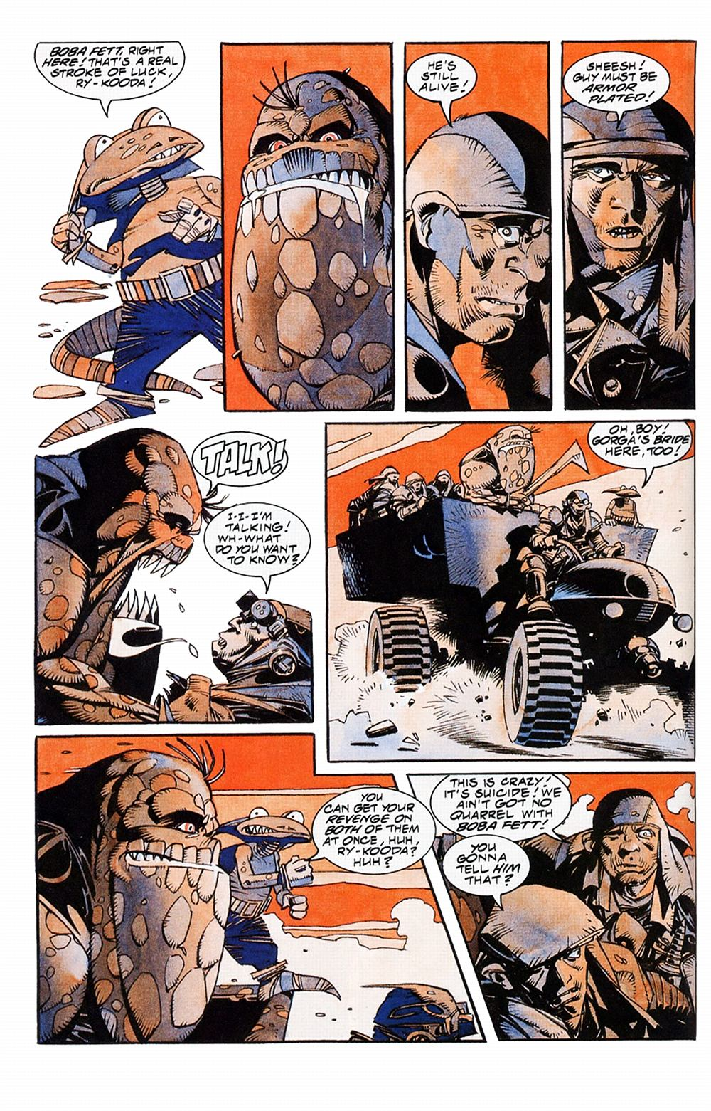 Read online Star Wars Omnibus comic -  Issue # Vol. 12 - 406
