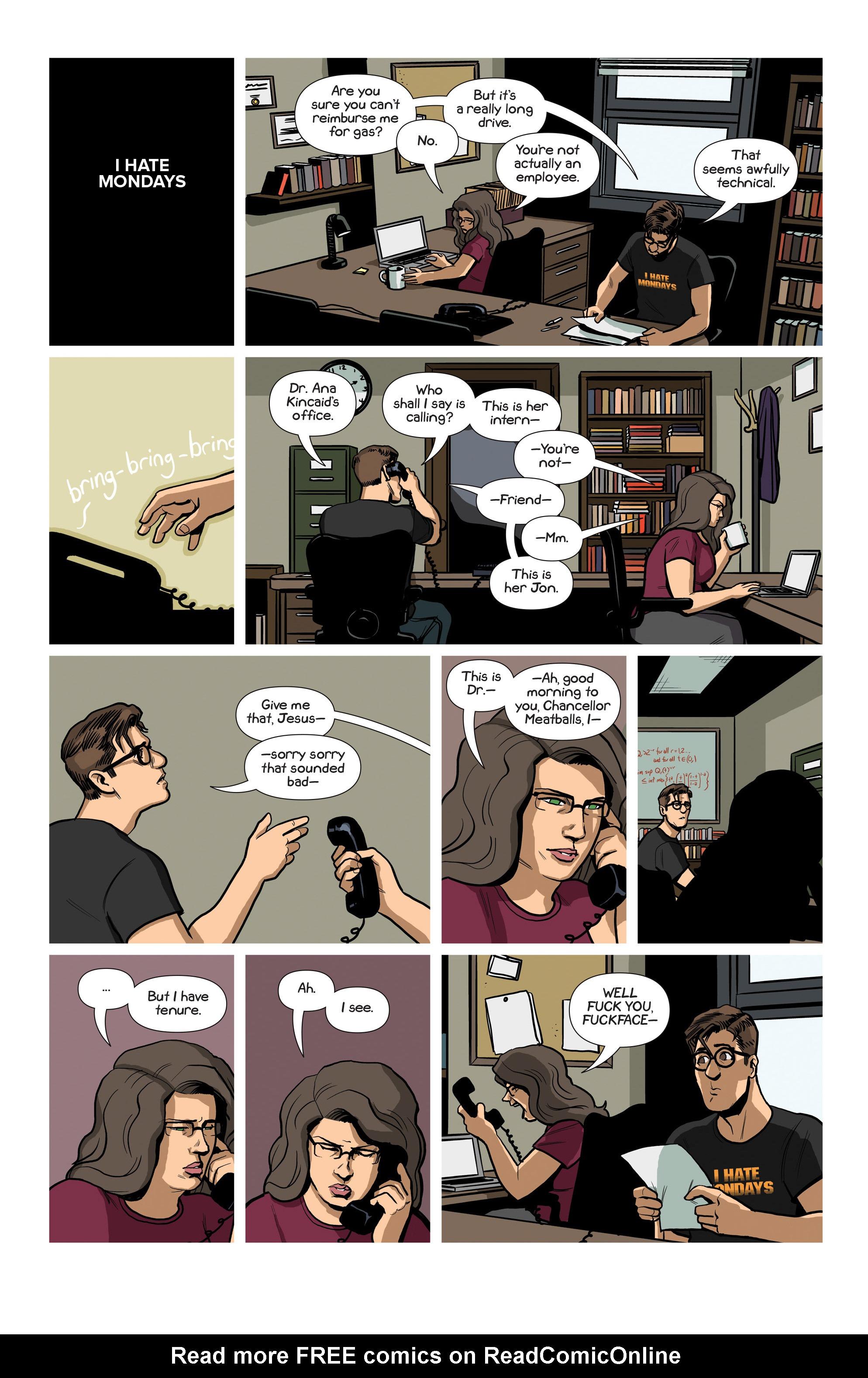 Read online Sex Criminals comic -  Issue #16 - 29