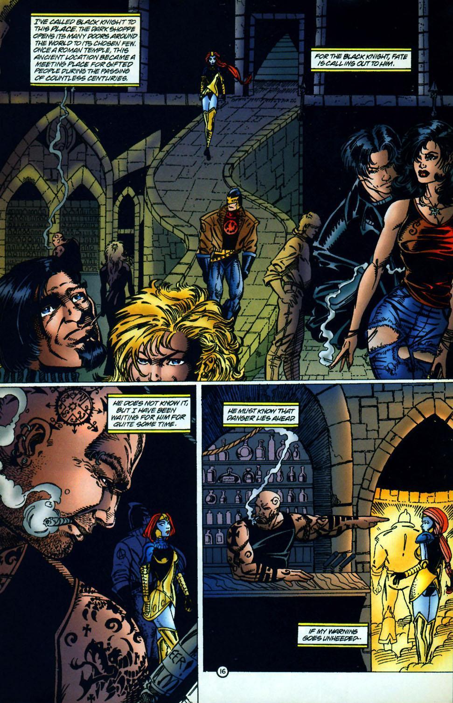 Read online UltraForce (1994) comic -  Issue #10 - 17