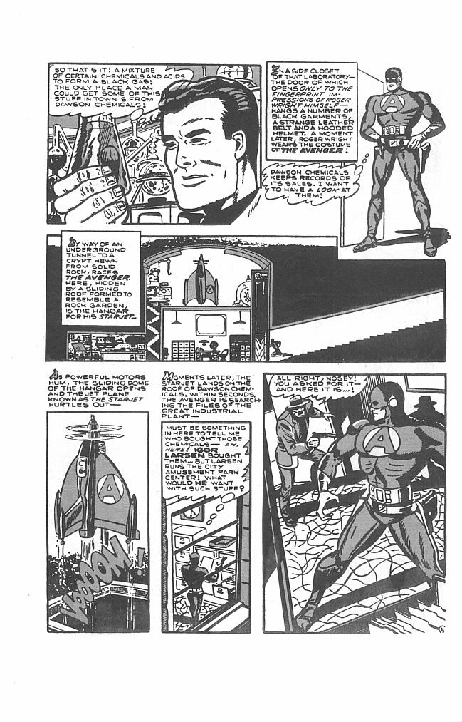 Read online Men of Mystery Comics comic -  Issue #27 - 46