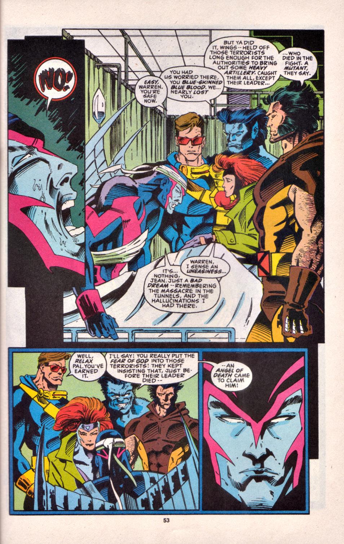 Read online Uncanny X-Men (1963) comic -  Issue # _Annual 16 - 44