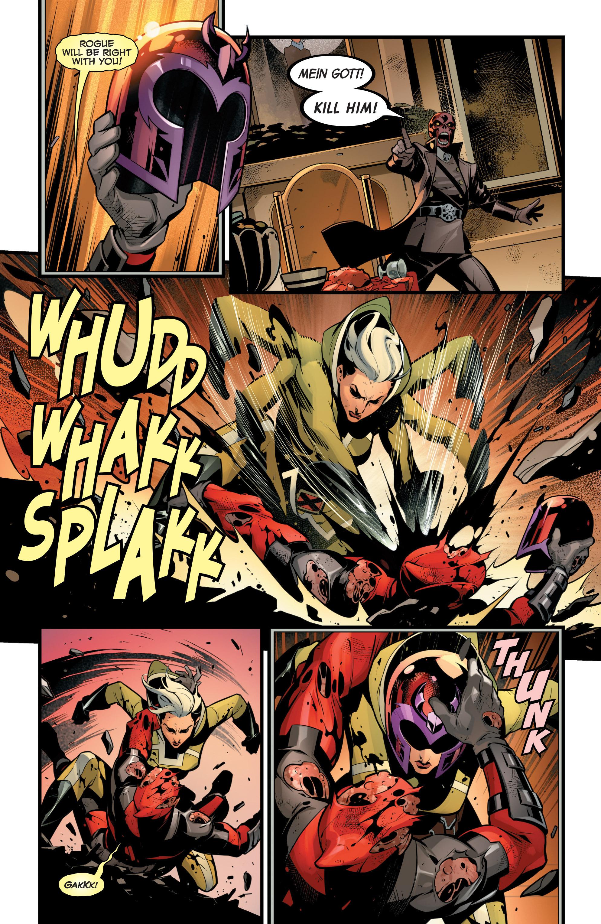 Read online Uncanny Avengers [II] comic -  Issue #21 - 6