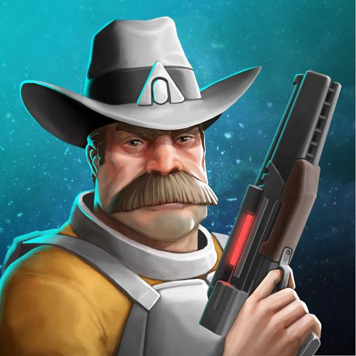 Free Gratis Download Space Marshals Android | apk wars