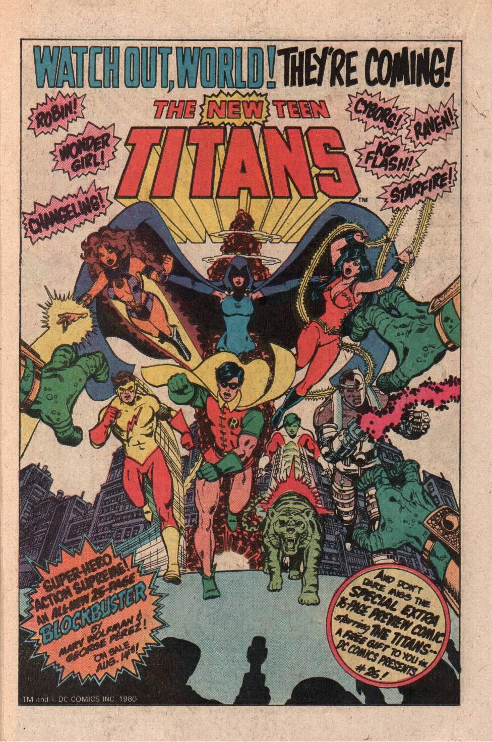 Read online Adventure Comics (1938) comic -  Issue #474 - 13